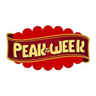 Peak of the Week